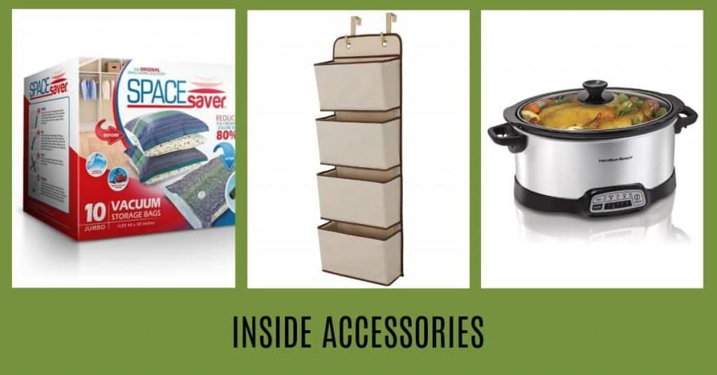 inside accessories