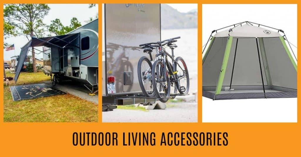 outdoor living accessories