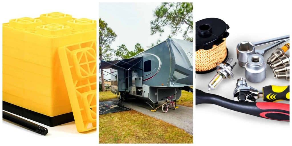 35 RV Accessories You Will Need - The Roving Foley's
