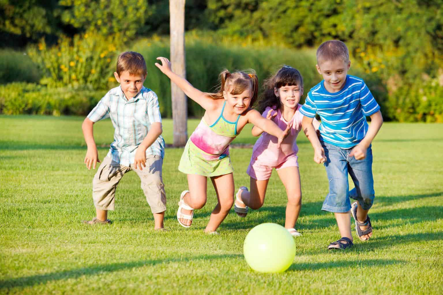 15 Ways To Keep Your Kids Entertained This Summer In An RV