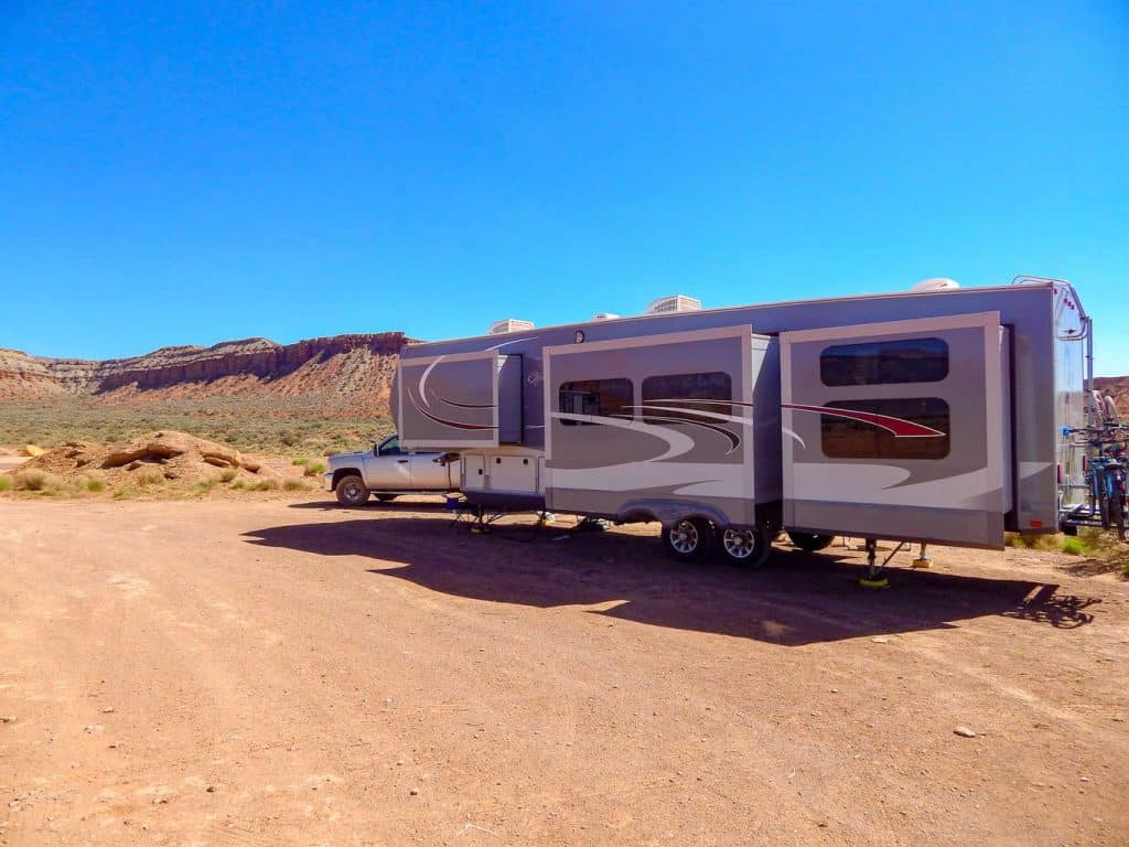 Get Started Boondocking and Save a Fortune on Campground Fees