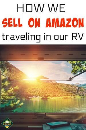 How we sell on Amazon