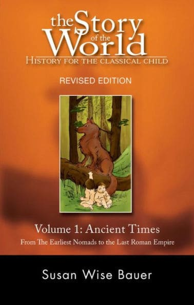 History Book for Homeschool