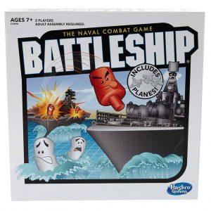 Battleship for Boys