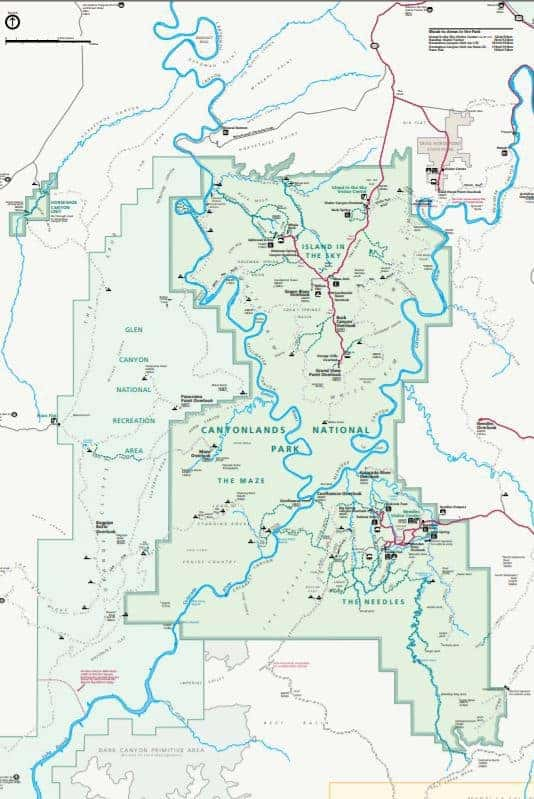 The Mighty 5 Utah National Parks The Roving Foley S
