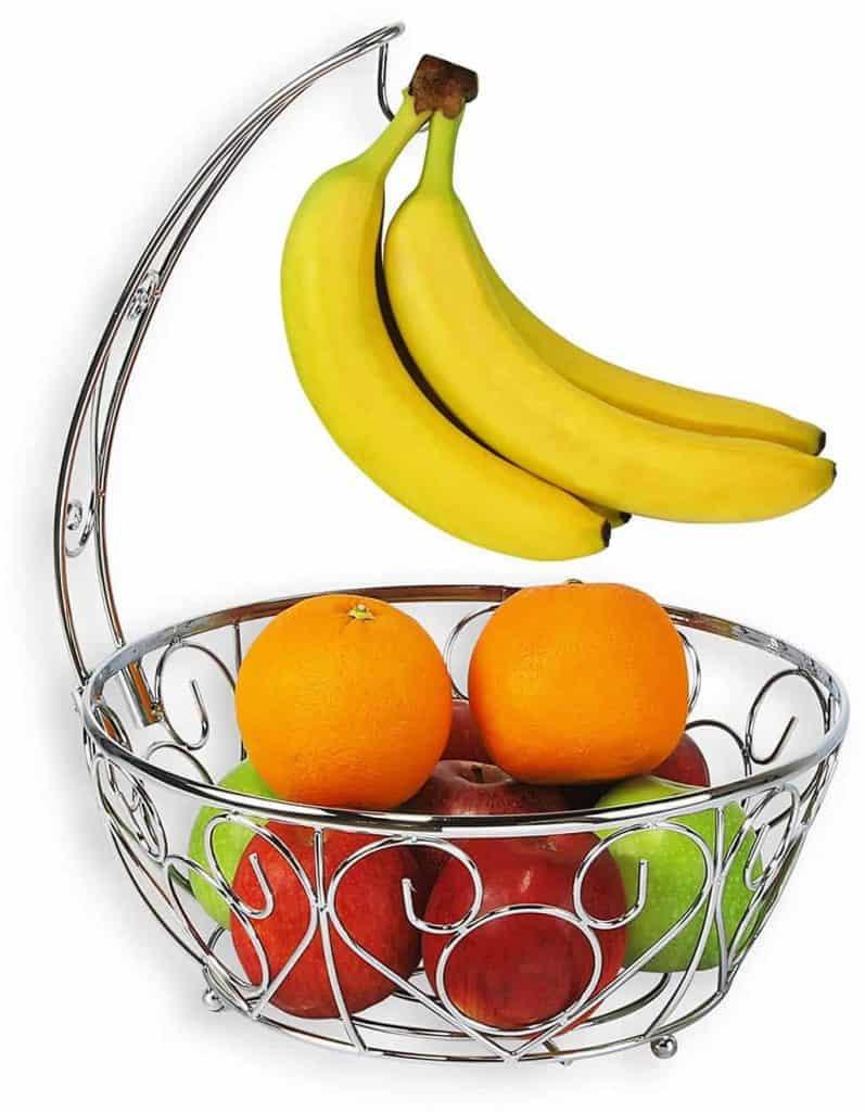 Hanging Fruit Organizer