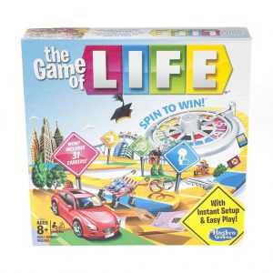The Life Board Game