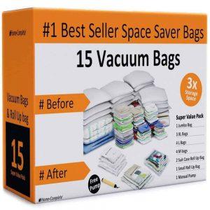 Vacumn Bags