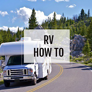 how to rv