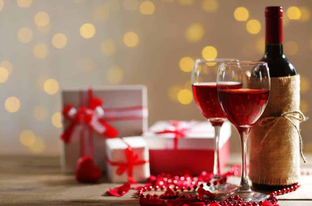 Coffee and wine gifts for RV moms