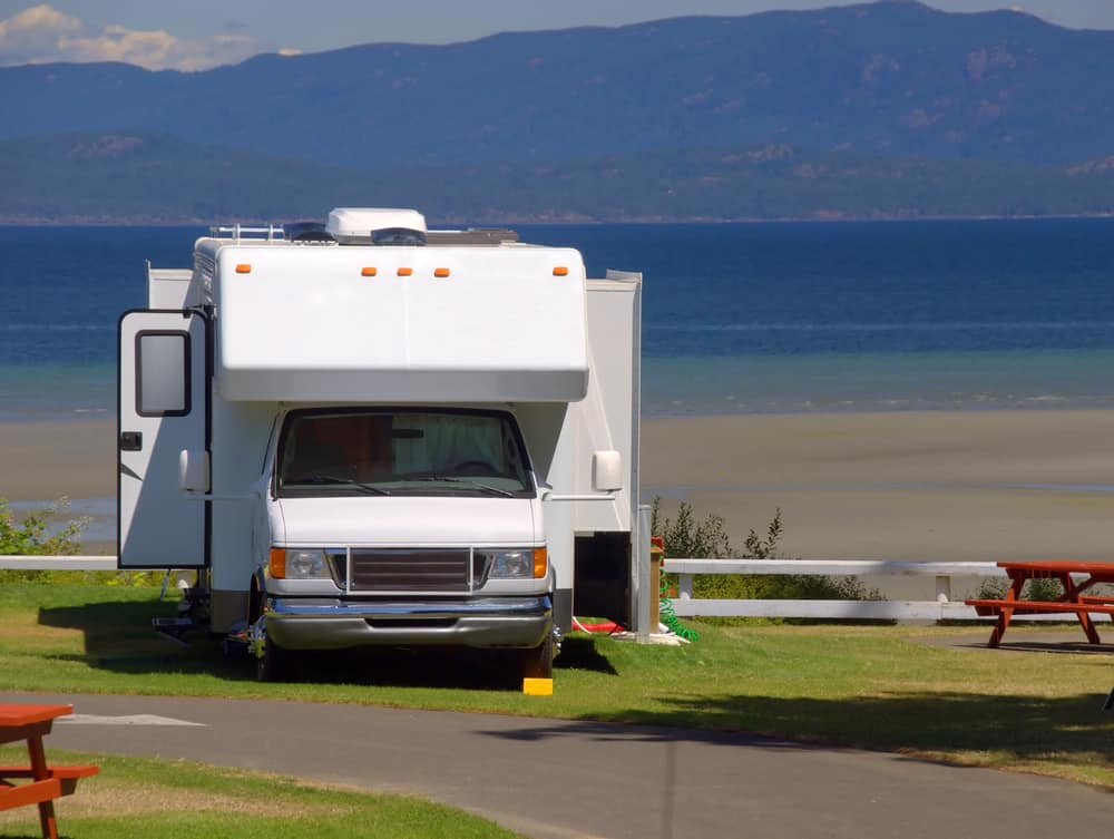 Fun RV Accessories that you can use in your RV parked by the sea