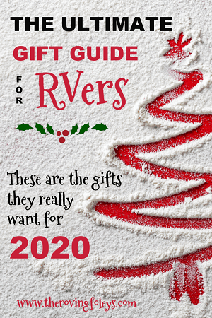 ultimate gift guide for rvers 2020