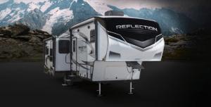 2020 Grand Design Reflection 5th wheel