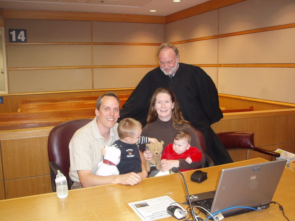 adoption of aine finalized