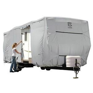rv cover travel trailer