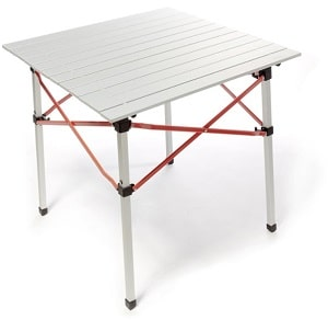 roll top table gift for campers