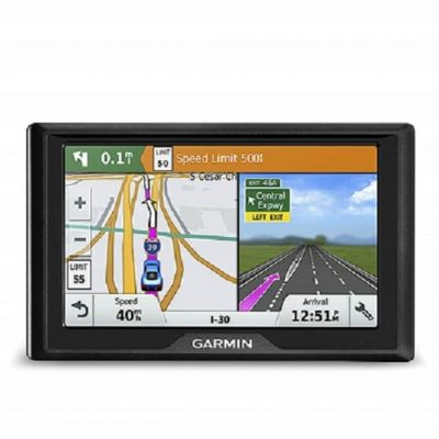 GPS Unit