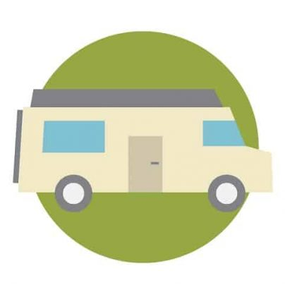 rv living graphic
