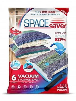 space saver bags