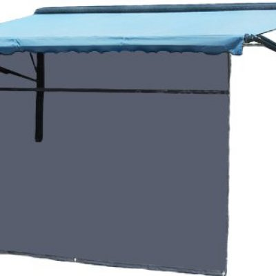 rv awning screen