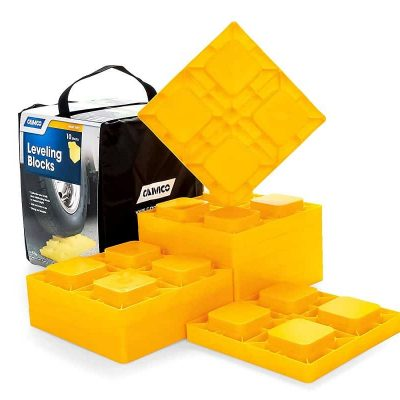 camco leveling blocks