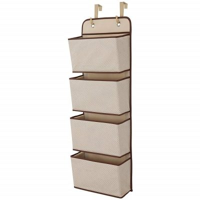 over door organizer